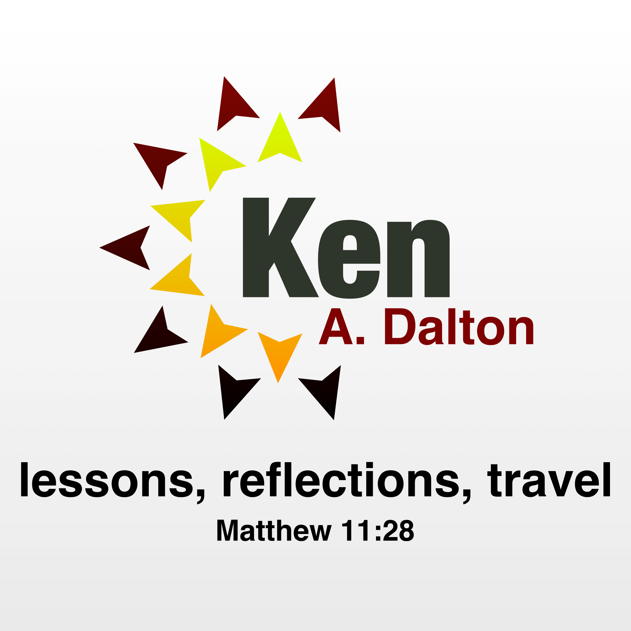 Lessons, Reflections, Travel